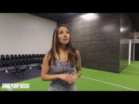 Lower Belly Pooch Flattener Series- Cleaning Up Gut Inflammation  (Video 2 of 5)