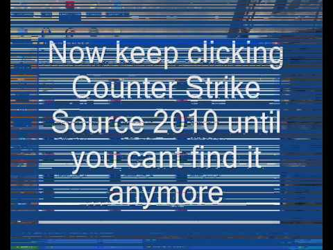 How to easily update Counter Strike Source (Patch by Patch)