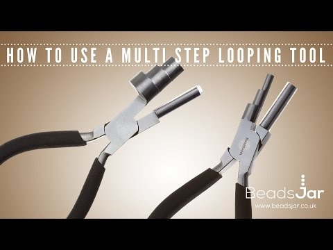 How to use a multi step looping tool
