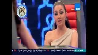 مصارحة حرة | Mosar7a 7orra - سمية الخشاب وغادة عبد الرازق مع منى عبد الوهاب