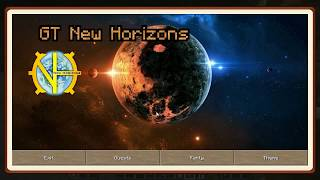 GregTech New Horizons Tier 0 5 Tips/Tutorial - PakVim net HD