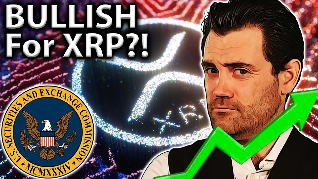 Ripple's STRONG Case vs. SEC!! Implications For XRP? 🤔