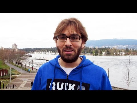 ADEUS, VANCOUVER - POR QUE ESTOU INDO EMBORA!?