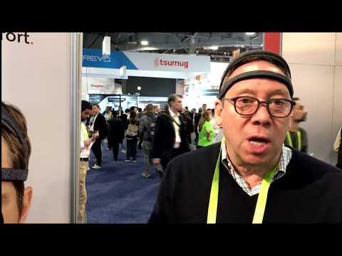 CES 2018 Product Spotlight: Dreem, Sleep Headband