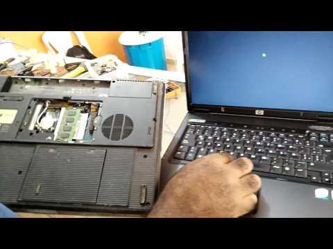 "Resolviendo el Error 104 ""Unsupported wireless network device detected ""."