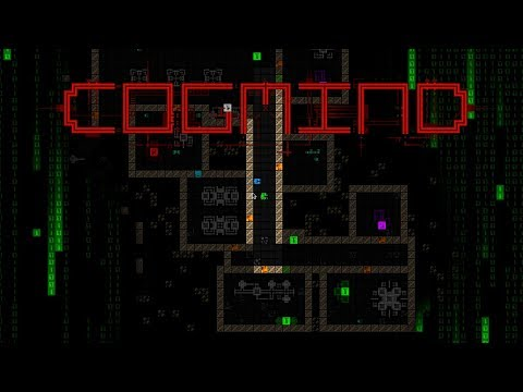 Evolution! – Cogmind Gameplay – Let's Play Part 2