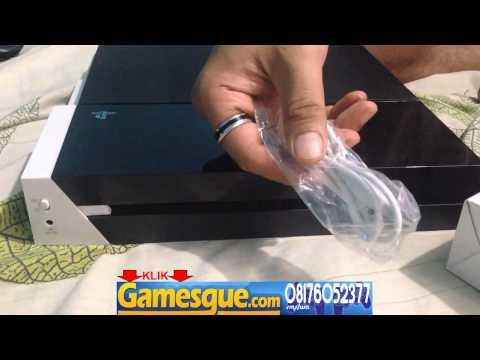 jual Kipas Cooling|Fan PS4|playstation 4 Non NYKO  belakang Gamesgue.Com