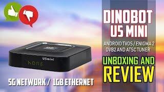 Edision OS MIO 4K DVB-S2X+T2/C UHD receiver with OpenSPA