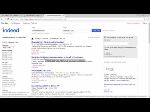 How to Use Google Drive to Upload a Resume