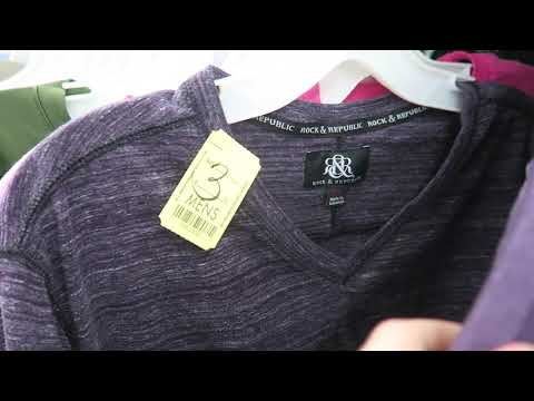 Over Priced Thrift Stores | Clothing Prices Going Up | Thrift and Pawn Shop Haul