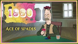 1880 - Ace of Spades