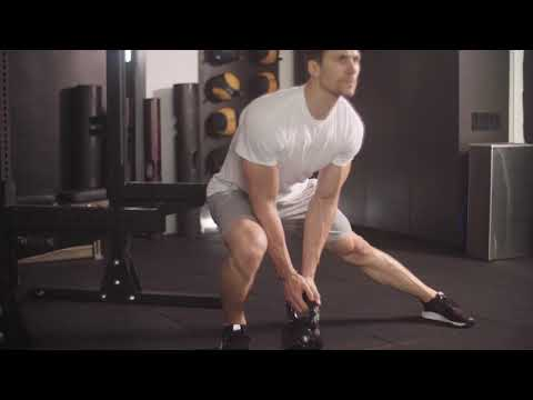 Legs Workout from the Quick-Switch Cycle