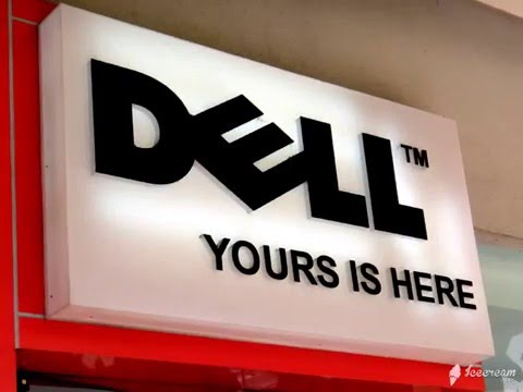 online laptop market dell