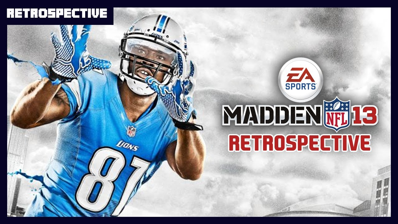 The Game That KILLED Madden