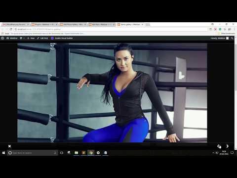 Lightbox Slider Pro WordPress Plugin - Create Image and Photo Gallery