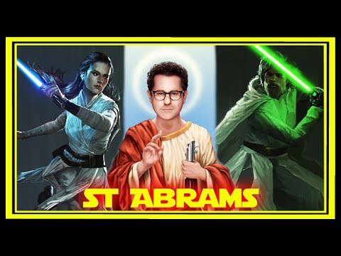 How JJ Abrams Can Save Star Wars Episode IX
