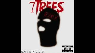 BANK$ ft. Lil D - Rida