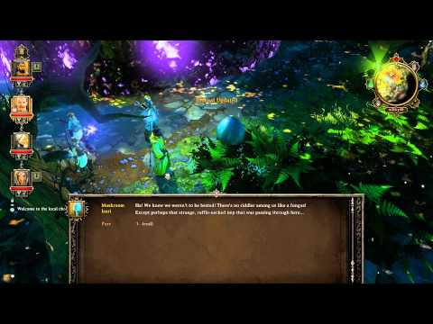 Divinity: Original Sin Gameplay Episode 15 (Finding The White Witch)