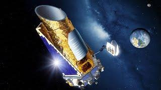 नासा के इन मिशन्स ने इंसान के नजरिए को बदल दिया।The best space events of 2018