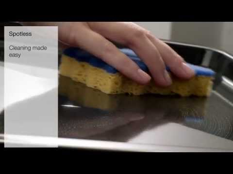 Miele Convection Ovens: Easy-To-Clean