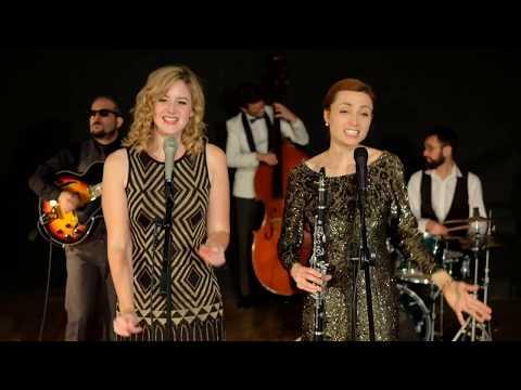 Tintarella Di Luna - Hetty and the Jazzato Band