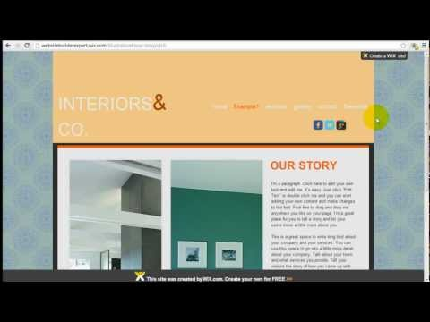 How to Save and Publish Your Wix Website