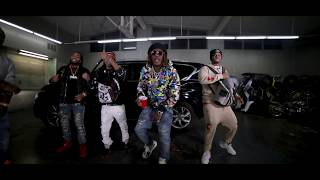 """CML  """"FINALLY FAMOUS"""" (Official Video)  Produced by BARRI TRAXX"""