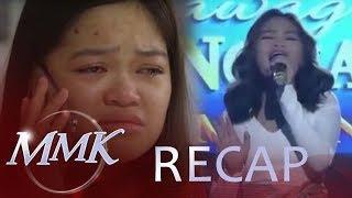 Maalaala Mo Kaya Recap: Mikropono (janine Berdin