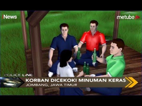 Xxx Mp4 Siswi SMP Di Jombang Dipaksa Minum Miras Dan Diperkosa Di Tengah Sawah Police Line 26 08 3gp Sex
