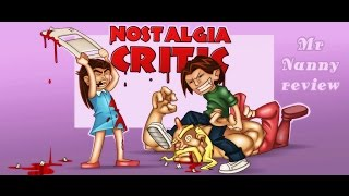 Mr. Nanny - Nostalgia Critic