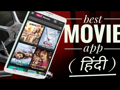 newest Bollywood movie app for android, ( Hindi )