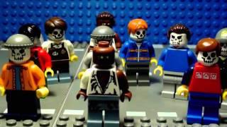 Download Детский мультик..Lego Zombie Survivors 3 Video