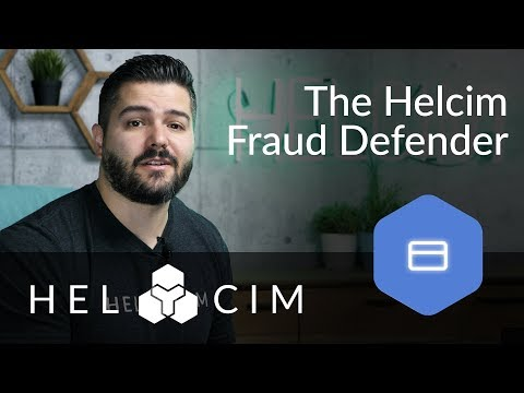 Reducing Fraudulent Credit Card Transactions With The Helcim Fraud Defender