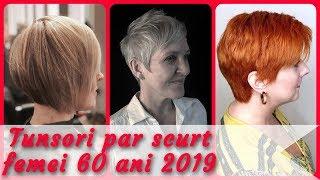 Top 20 De Tunsori Pt Femei De 50 Ani Vara 2019 Music Jinni