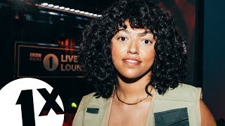 Mahalia - Trip (by Ella Mai cover) in the 1Xtra Live Lounge