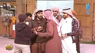 مشاكسات بدر القحطاني و خالد حامد | #زد_رصيدك26