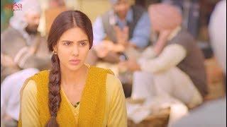 Khan Saab : KASOOR | Manje Bistre: Gippy Grewal, Sonam Bajwa | New Punjabi Sad Song 2017, Saga Music