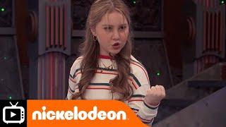Henry Danger | Theranos Boot | Nickelodeon UK