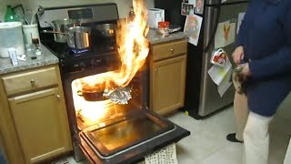 BEST HOME FAILS that will cause you LAUGH ATTACK! - Funniest clips collected into FAIL COMPILATION!