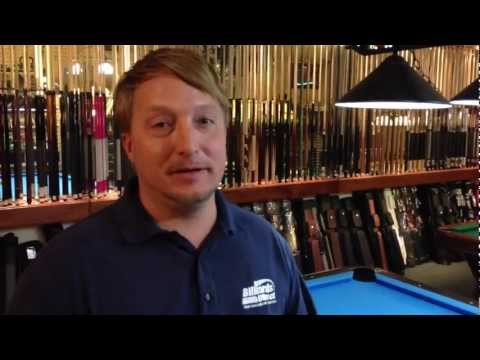 How to Instantly Fix a Dent in Your Pool Cue Shaft
