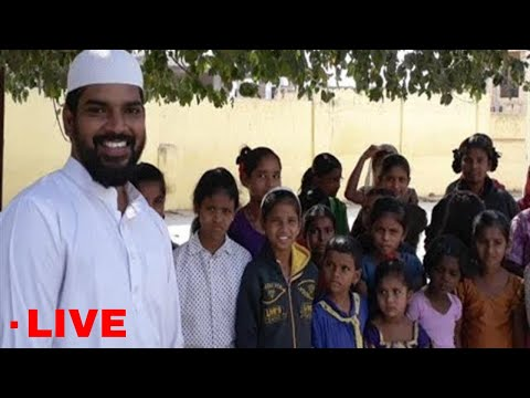 Live Nawab With Children Live