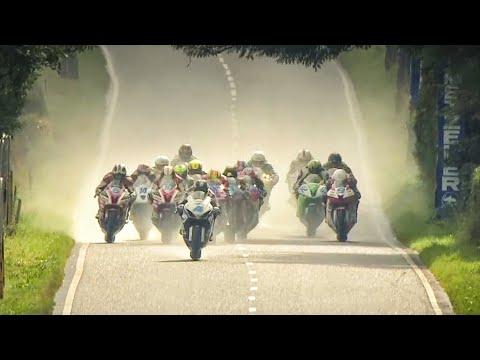 - - MOST - EXTREME - SPORT - ♛ - ✔ 200_Mph_320Km/h - Irish Road Racing ✔ UGP_NW200