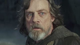 20 New Details From Star Wars: The Last Jedi Trailer