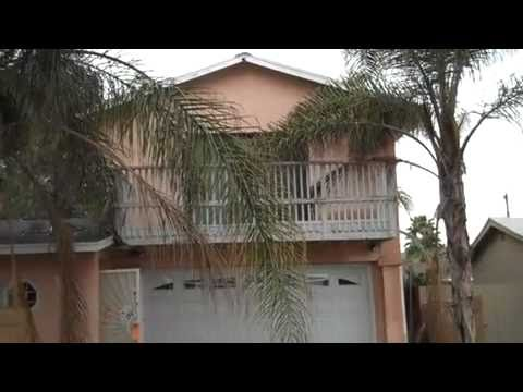Cheap San Diego Property (Cash Buyers Only) 708 Broadview St Spring Valley 91977 Investor Special