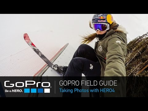GoPro Field Guide: Taking Photos with HERO4