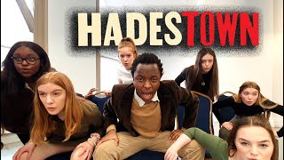 WAY DOWN HADESTOWN | Cover by Spirit Young Performers Company