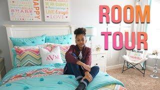 Room Tour 2018 | LexiVee03
