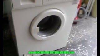 Download Çamaşır Makinesi NEden Sıkmaz - Suyunu Neden Boşaltmaz Suyunu atmıyor Video