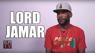 Lord Jamar on Malik Yoba Coming Out as Bisexual, Attracted to Transexuals (Part 3)