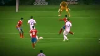 USA  [1]  vs  CHILE  [4]   WORLD  SUB-17